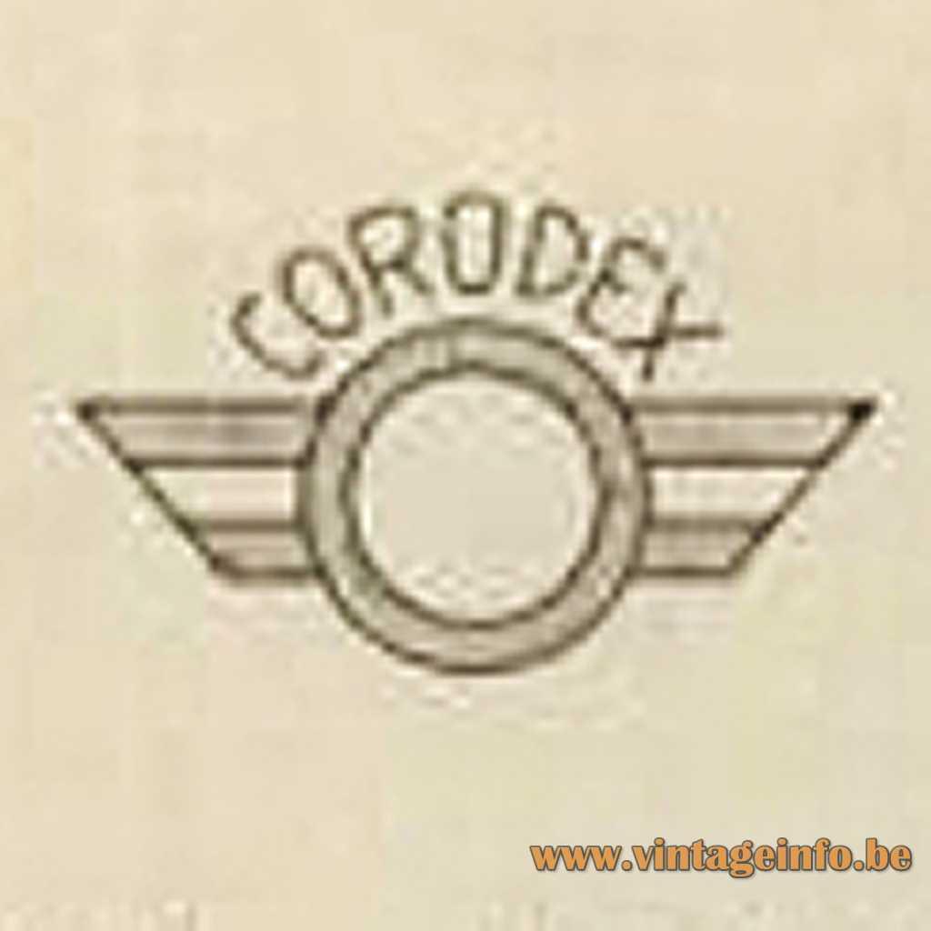 Corodex - Zandvoort logo