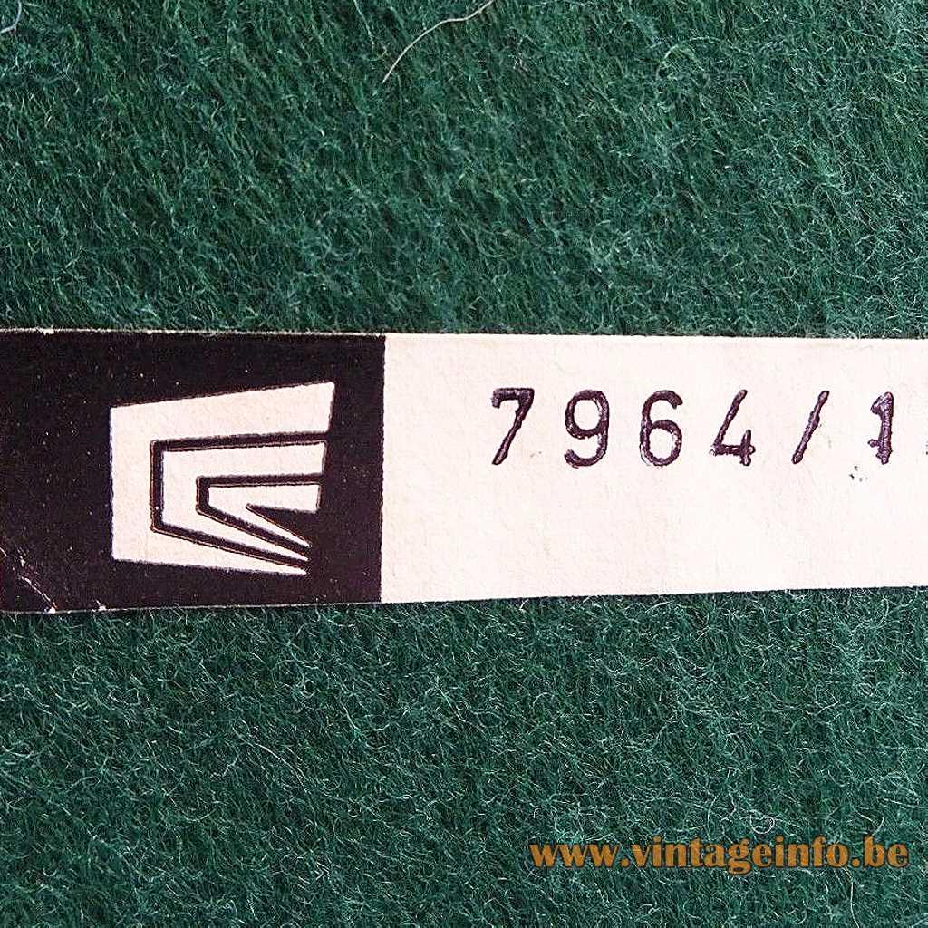 Cosack Label
