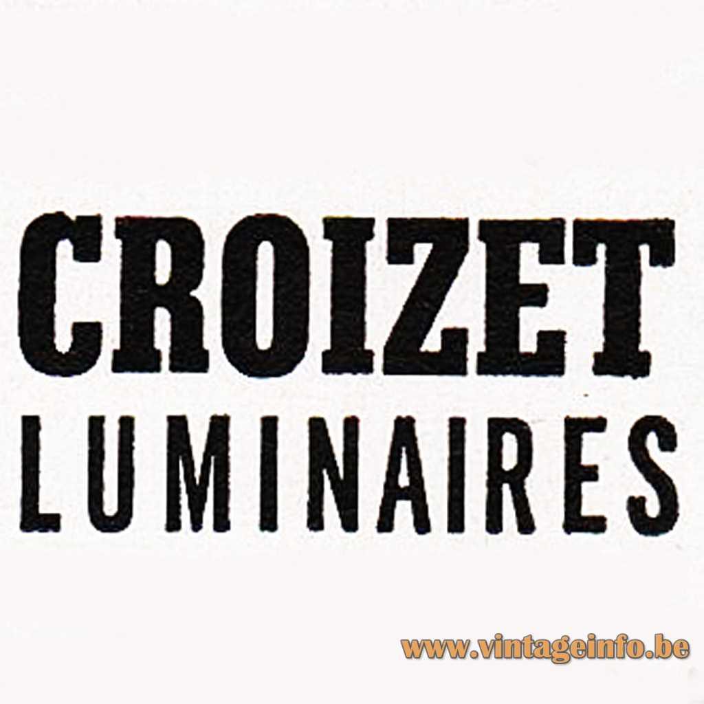 Croizet Luminaires logo