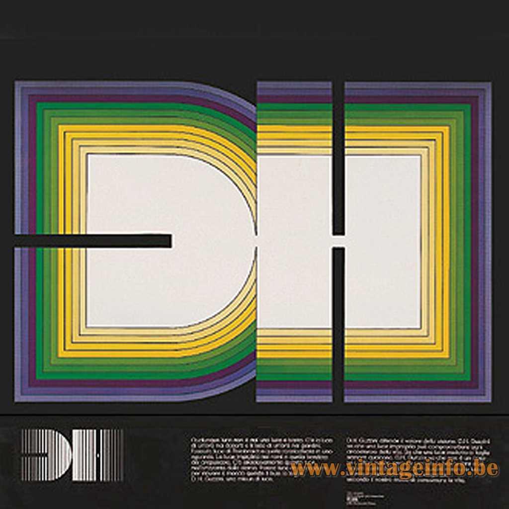 Design House logo