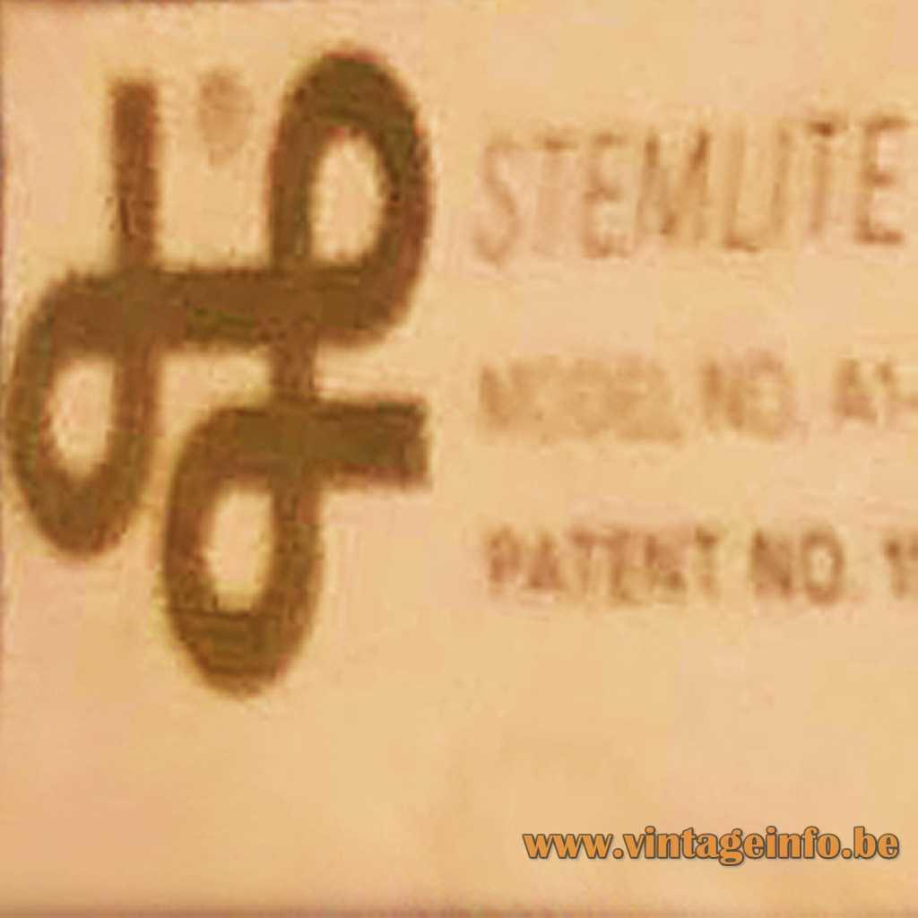 Design Line - Stemlite label USA