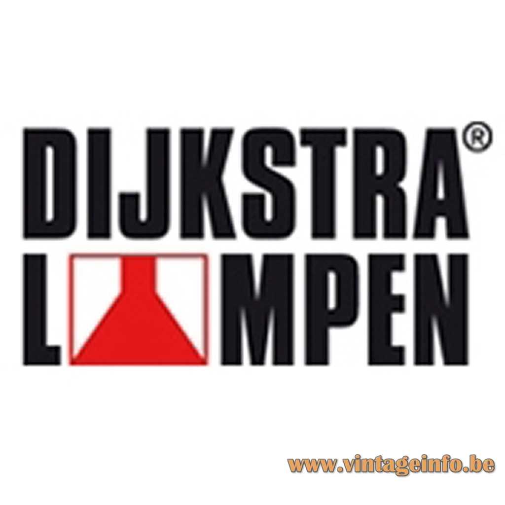 Dijkstra Lampen logo