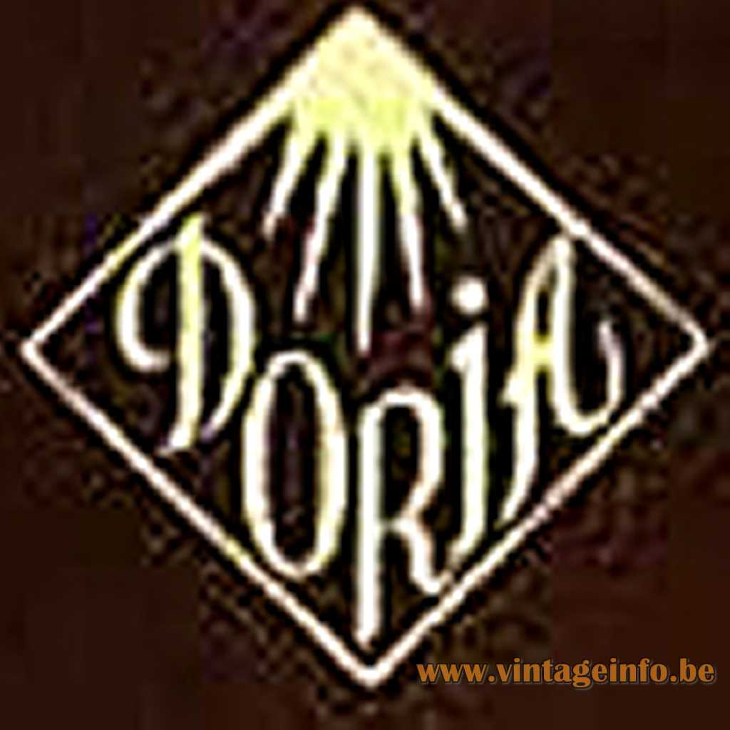 DORIA Logo