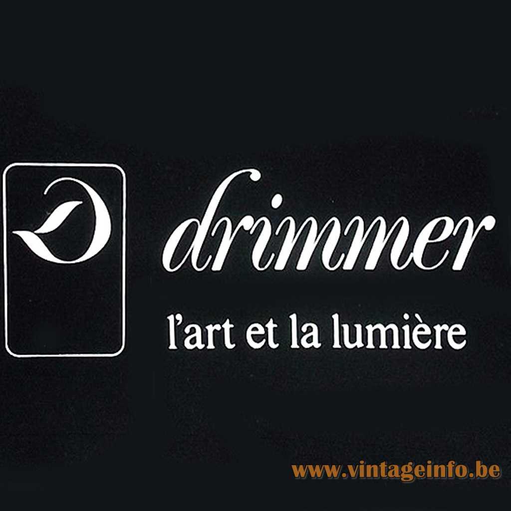 Drimmer Lumières Paris, France logo