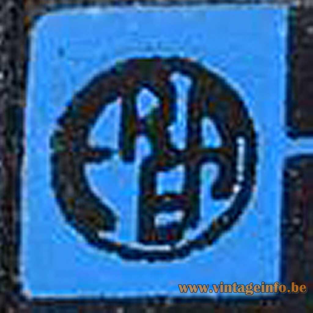 EREA Belgium label
