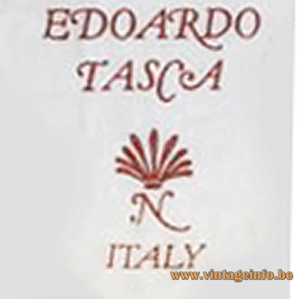 Edoardo Tasca Stamp