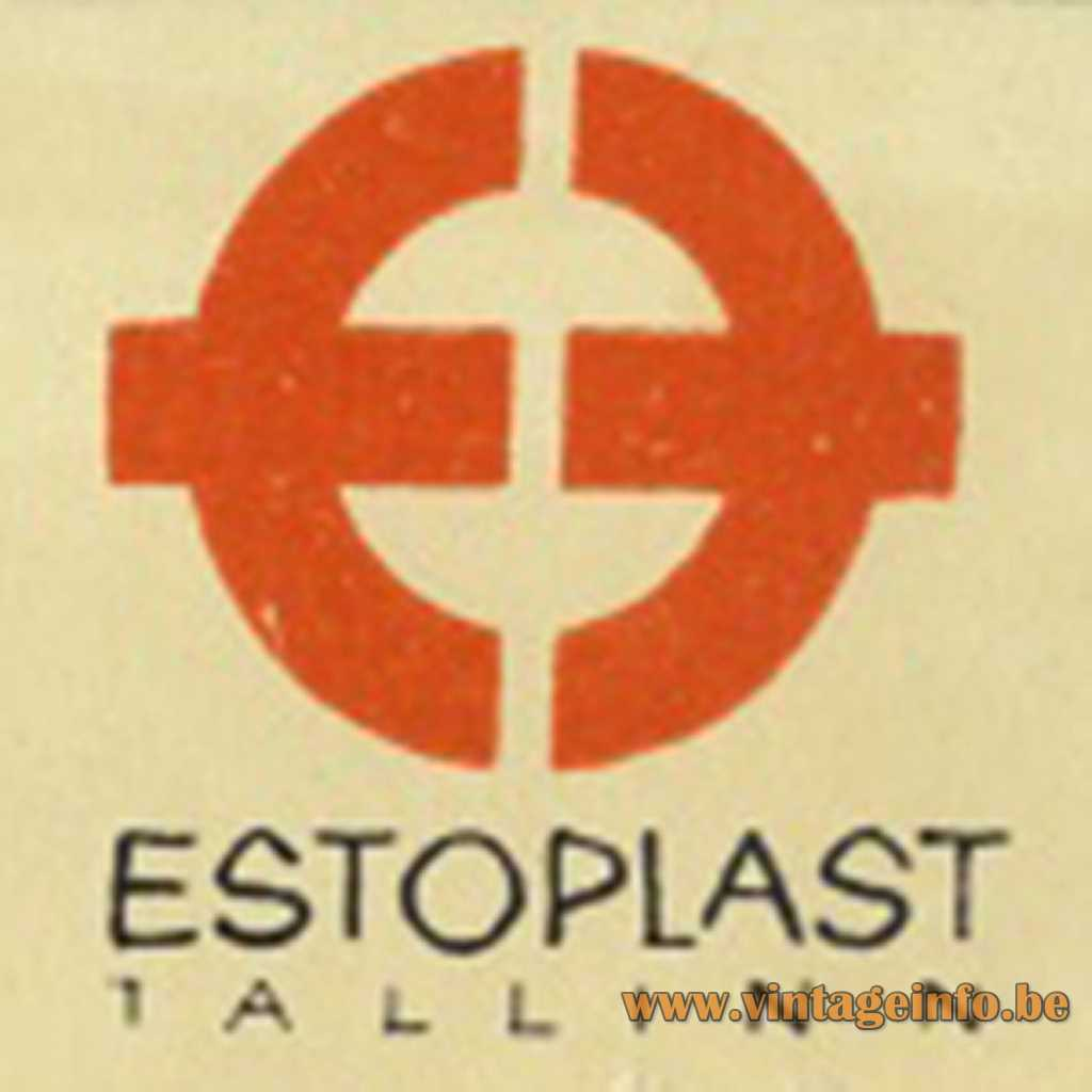 Estoplast label