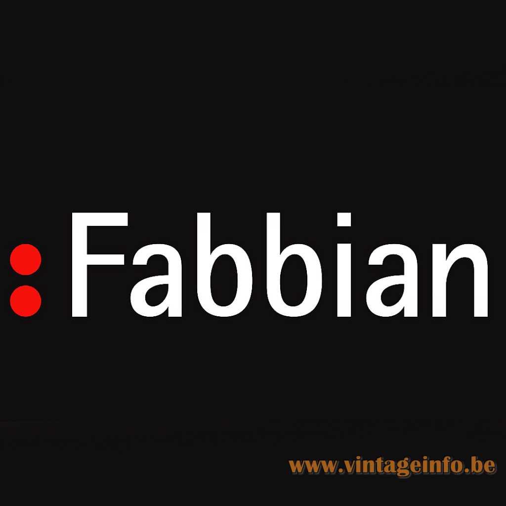 Fabbian logo