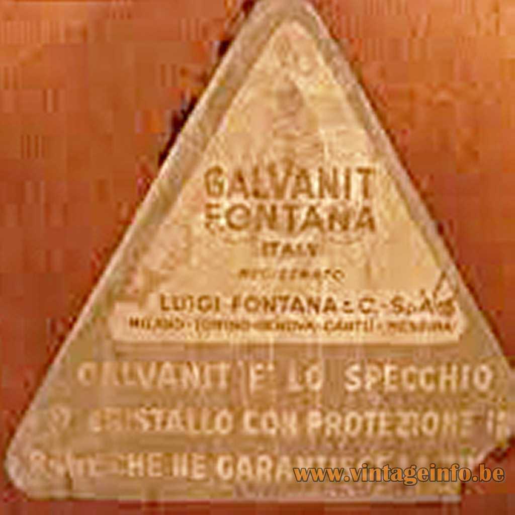 FontanaArte label