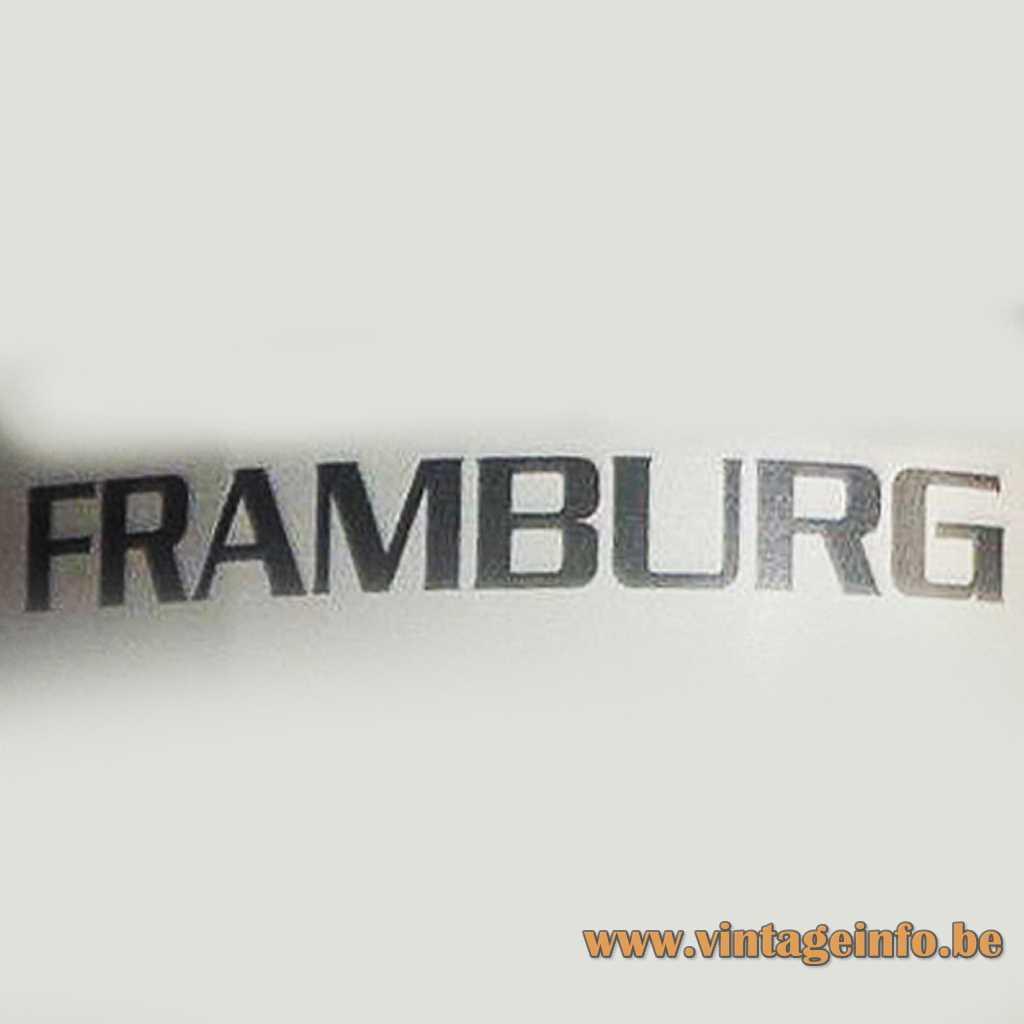Framburg Leuchten logo