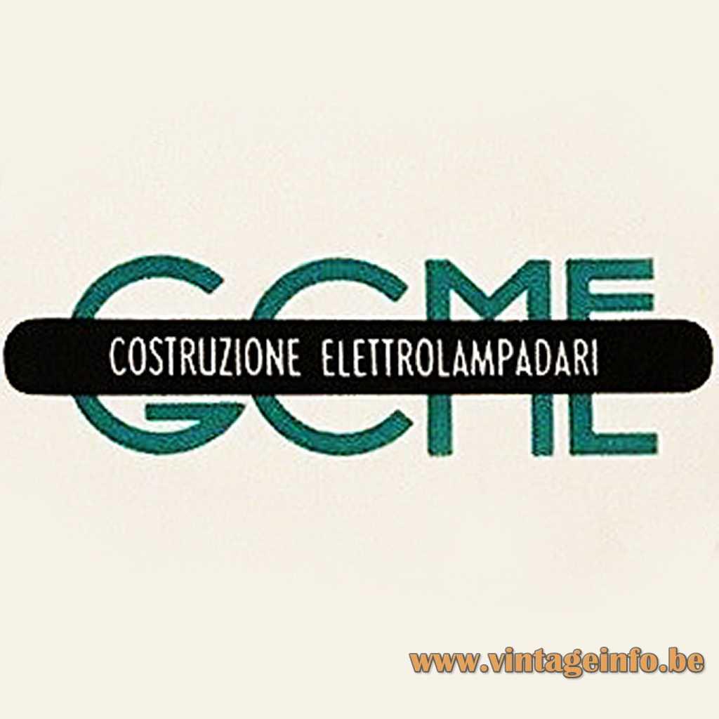 GCME logo