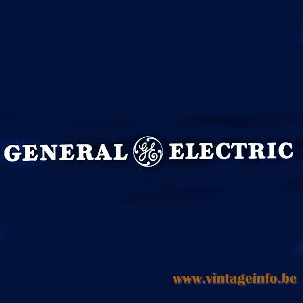 General Electric logo 1948