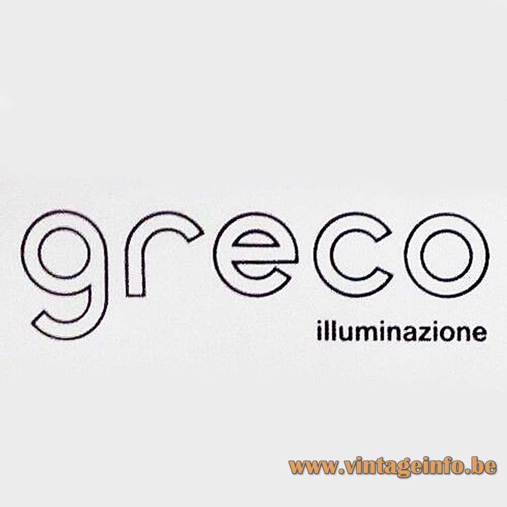 Greco Illuminazione logo