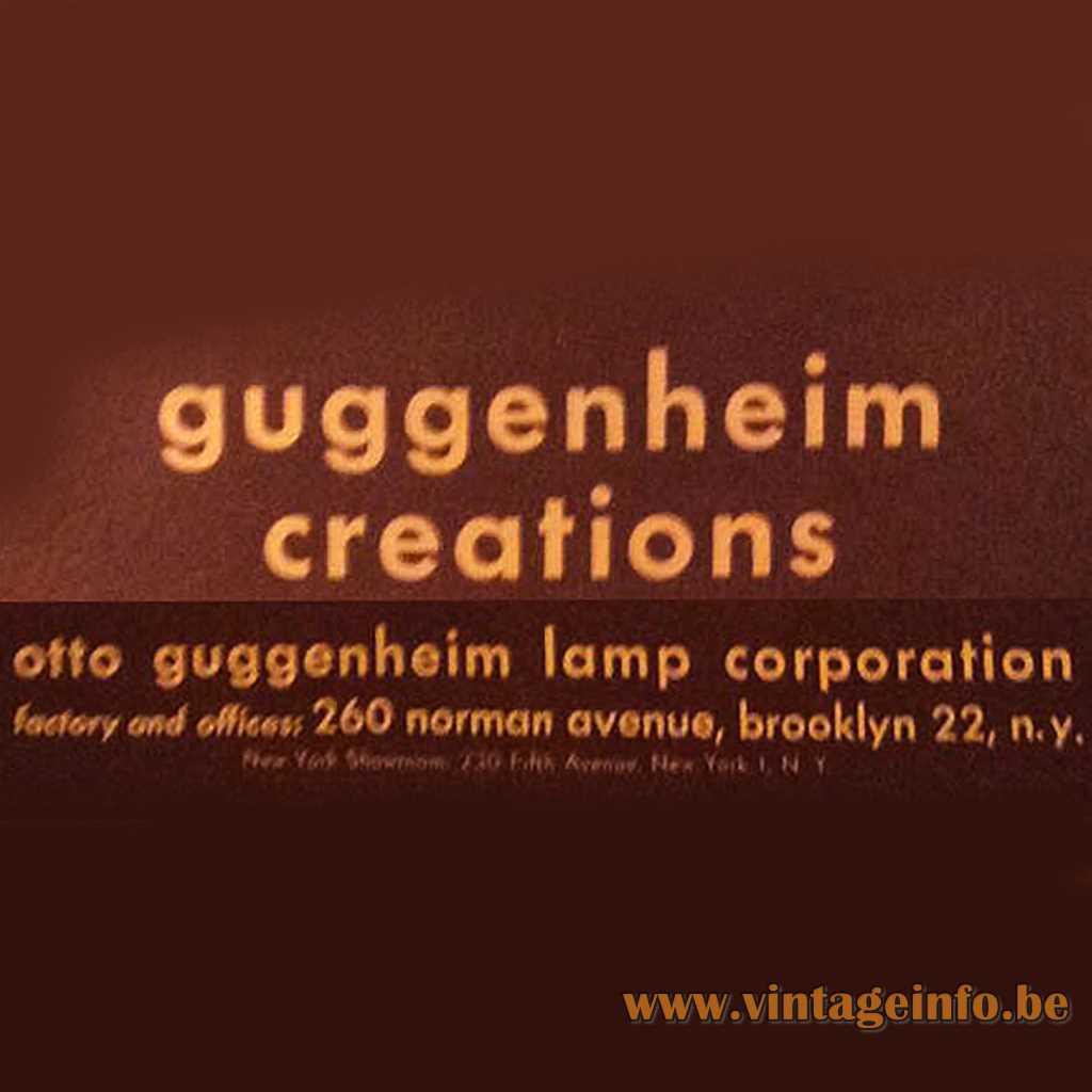 Guggenheim Creations