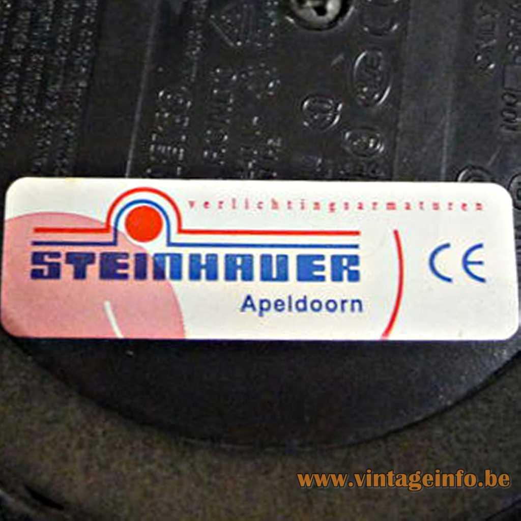 H.J. Steinhauer label