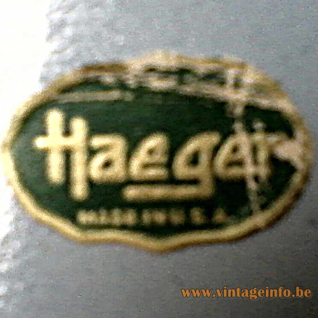 Haeger label