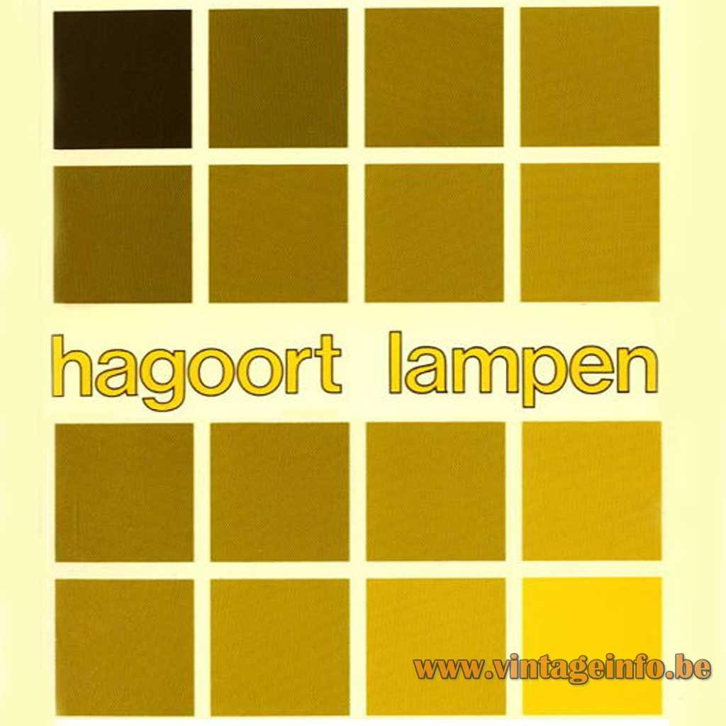 Hagoort Lampen logo