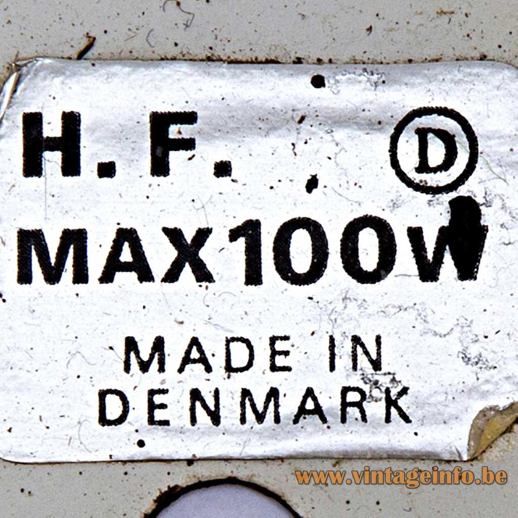 Hans Følsgaard Elektro label