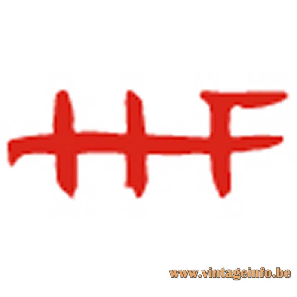 Hans Følsgaard Elektro logo