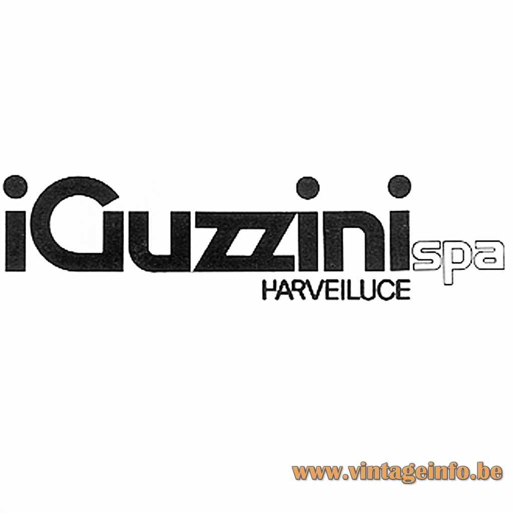 Harveiluce - iGuzzini logo