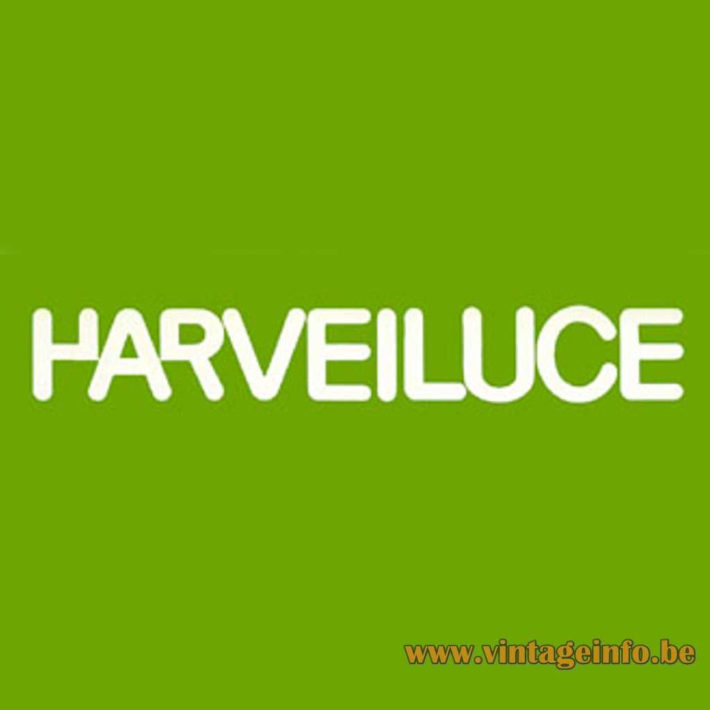 Harveiluce logo