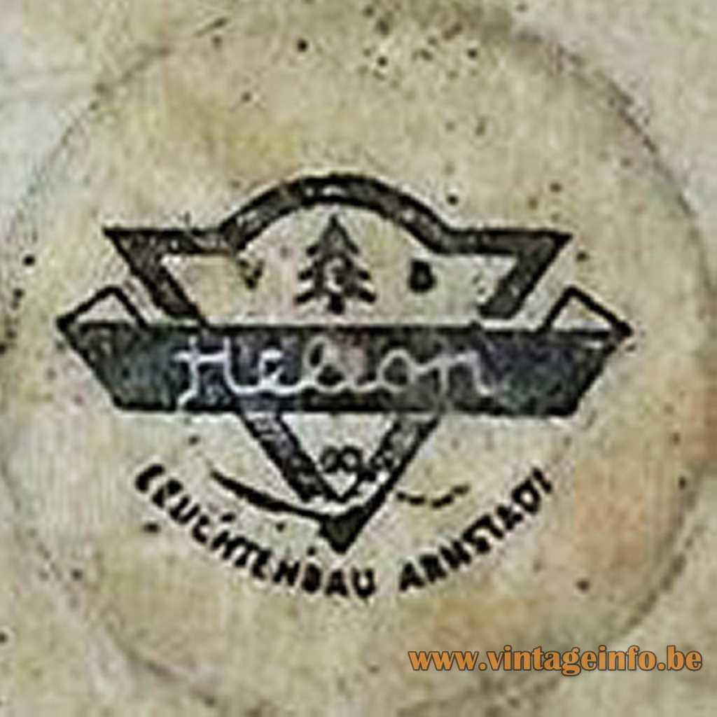 Helion Leuchtenbau Arnstadt logo