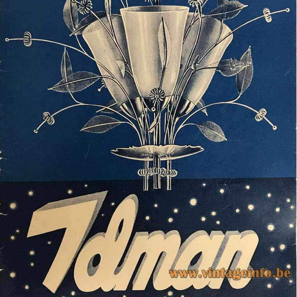 IDMAN Oy logo
