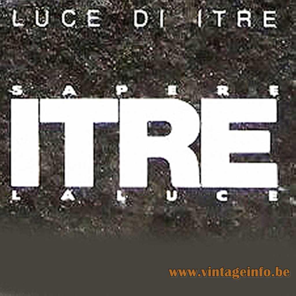iTRE label