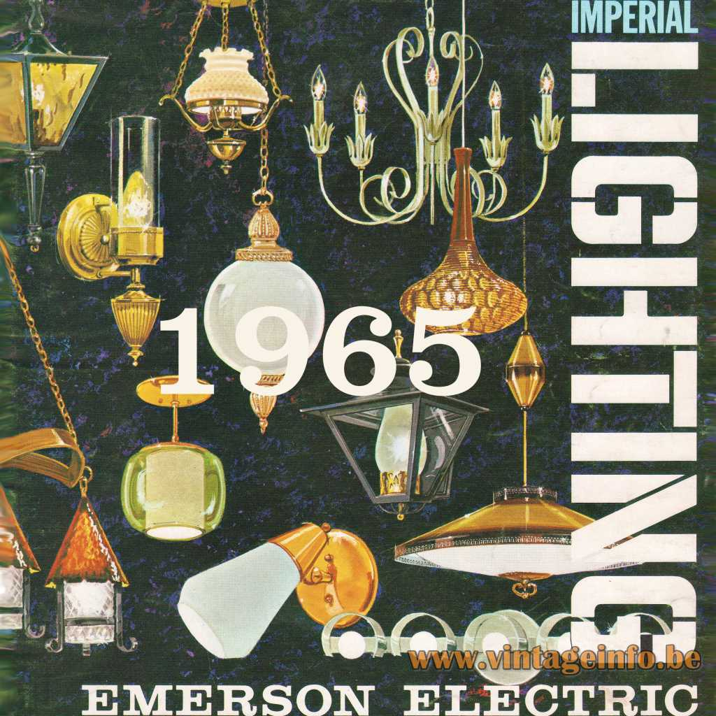 Imperial Lighting - Emerson Electric