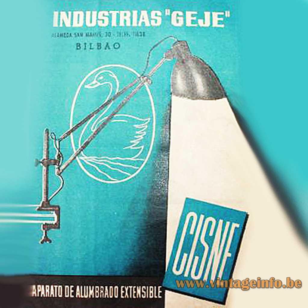 Industrias Geje Bilbao logo
