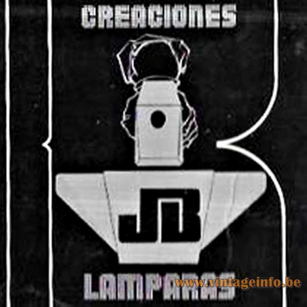 JB Lamparas Spain Logo