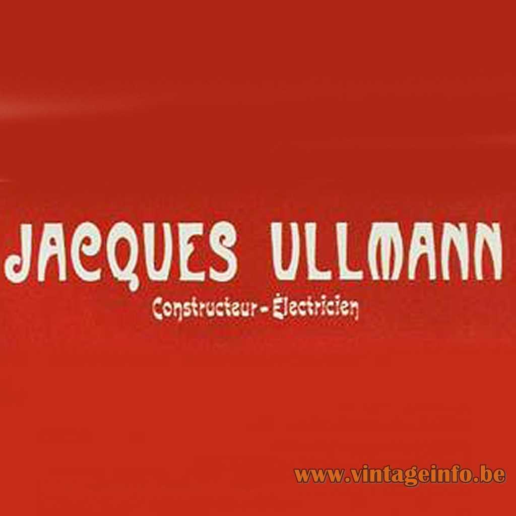 Jacques Ullmann logo