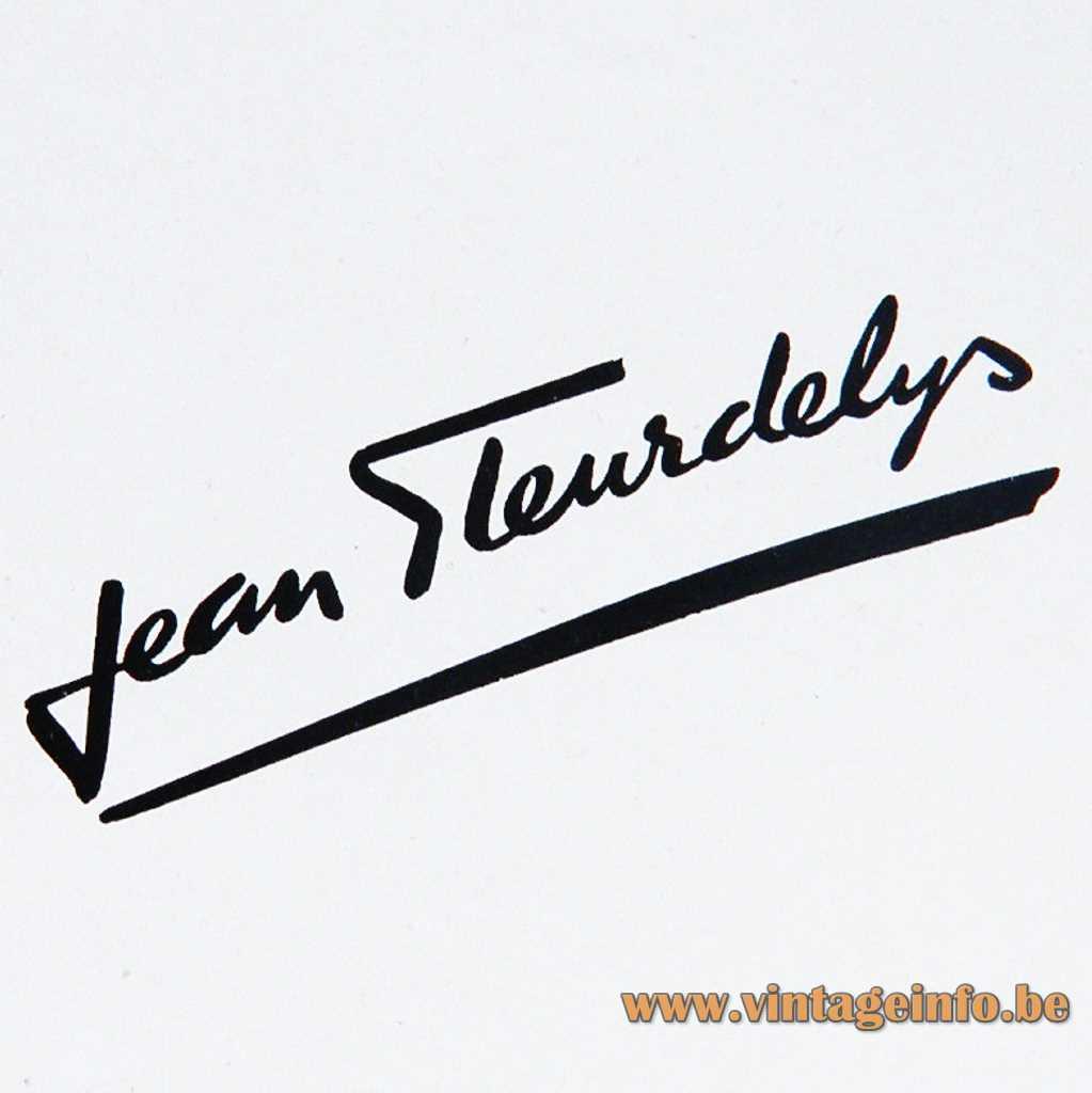 Jean Fleurdelys Paris logo