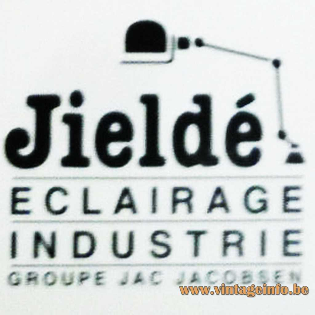 Jieldé logo