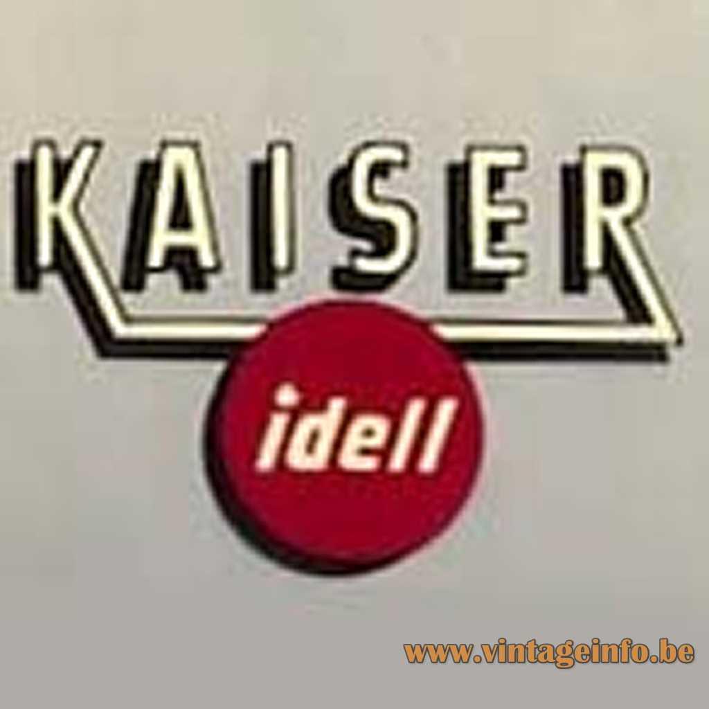 Kaiser Idell logo
