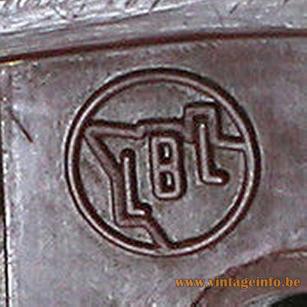Kandem LBL logo
