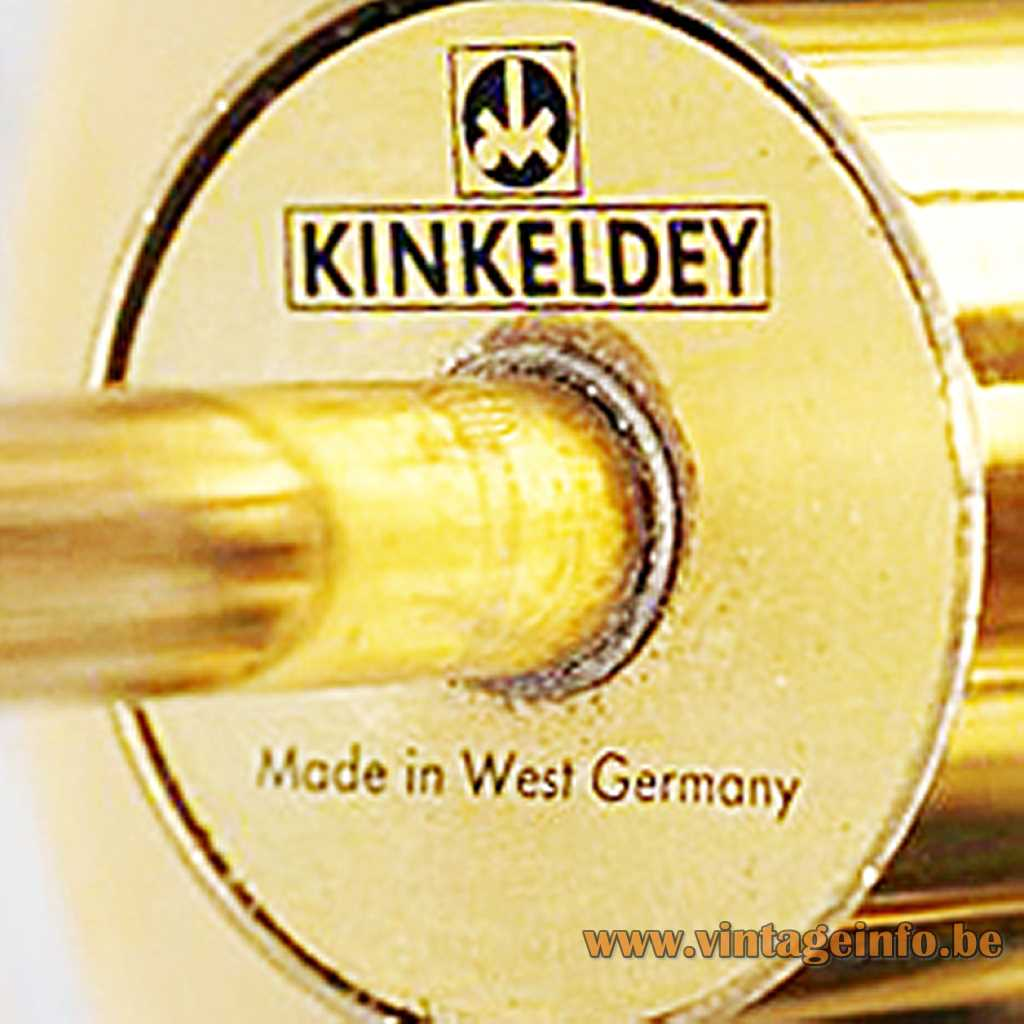 Kinkeldey label & logo