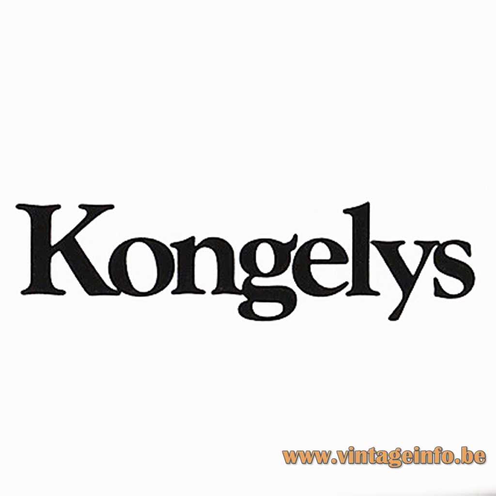 Kongelys Fog & Morup logo