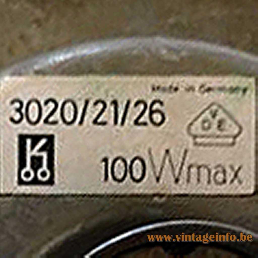 Kontakt-Werkstätten label