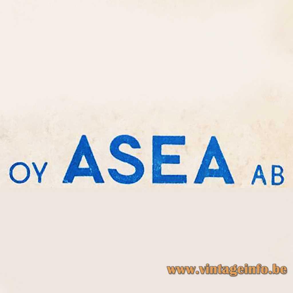 Oy ASEA AB logo