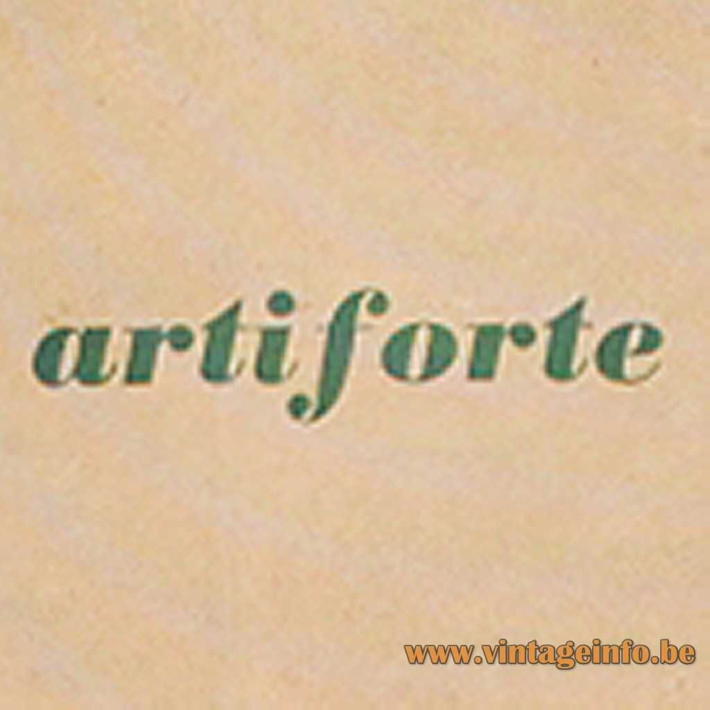 artiforte logo