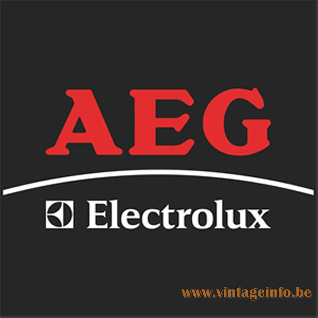 AEG Electrolux logo