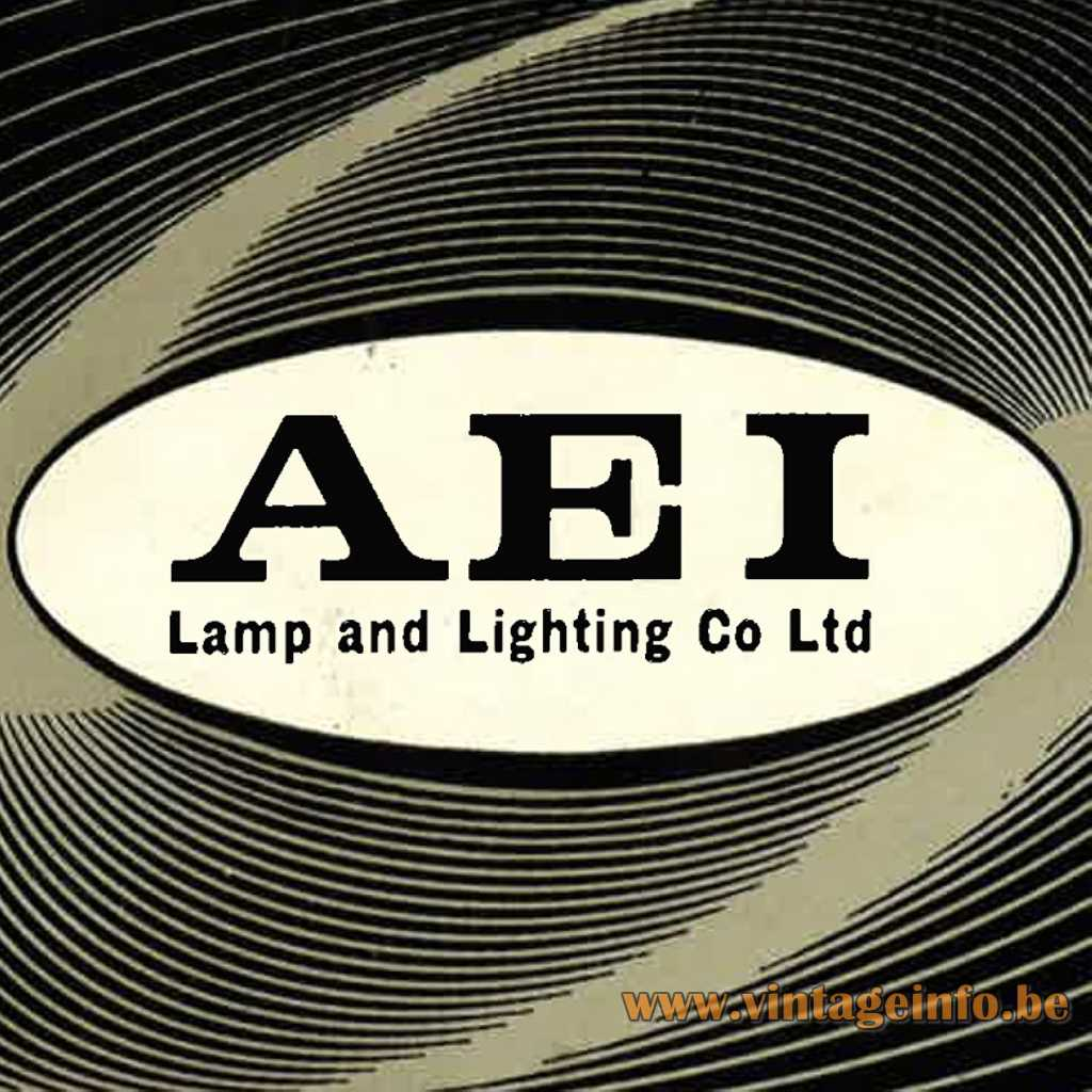 AEI Lamp and Lighting Co Ltd logo