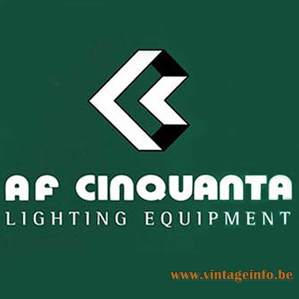 AF Cinquanta logo