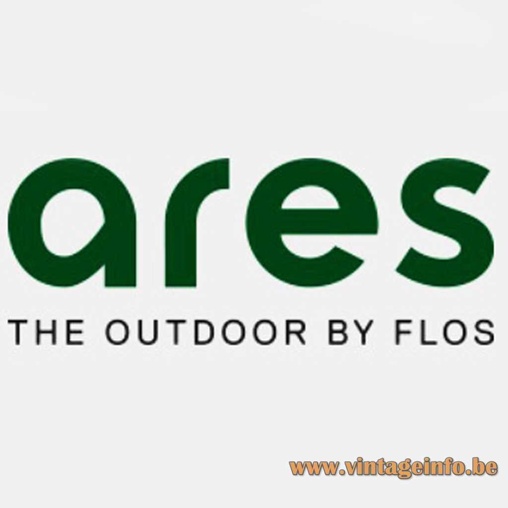 Ares Outdoor Lighting logo