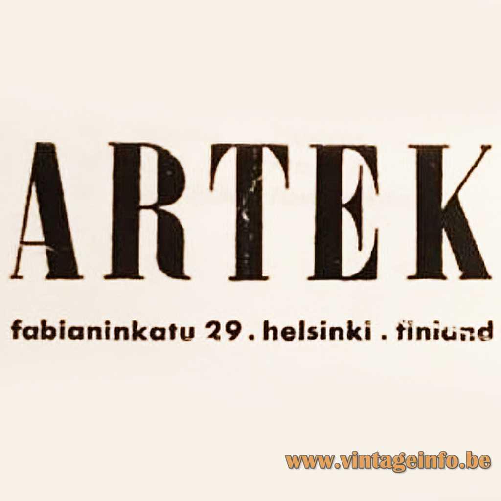 Artek logo