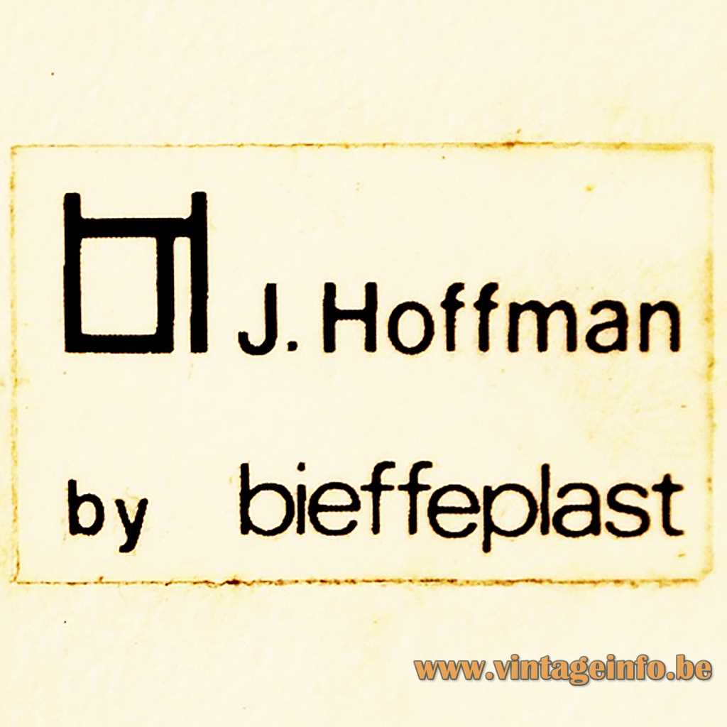 Bieffeplast label
