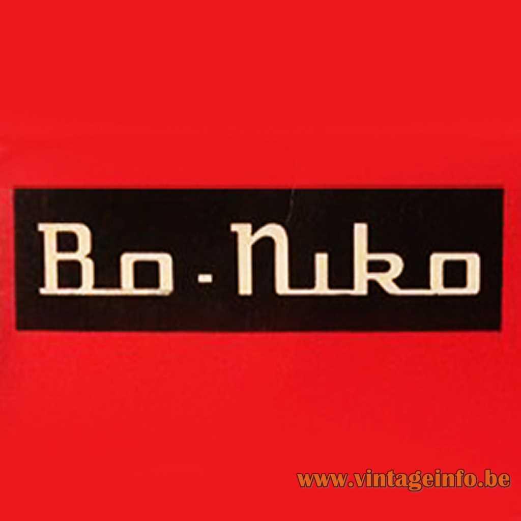 Bo-Niko logo