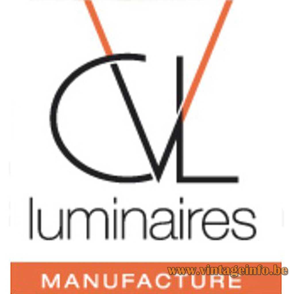 CVL Luminaires - Créations du Val de Loire logo