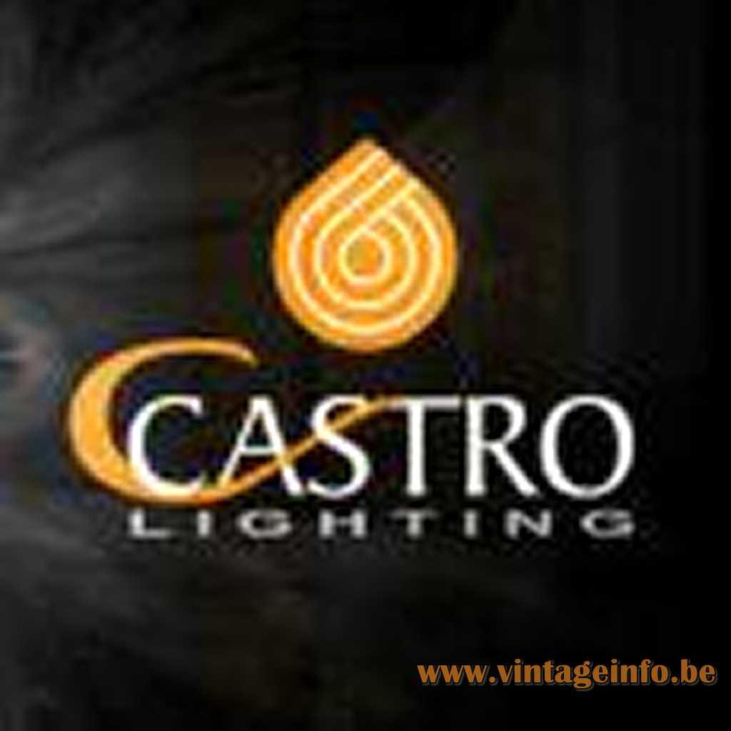 Castro Lighting logo
